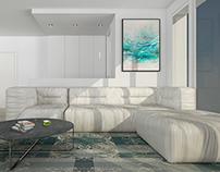 Interior design _ Puglia