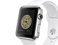 Apple Watch Maze Game