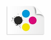 Dots Paper Ink