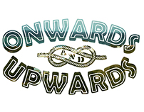 ONWARDS & UPWARDS Branding