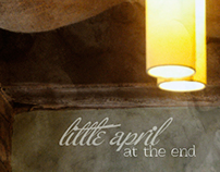 Little April at the end