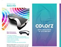 Folder Colorz