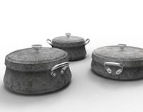 Kitchen Houseware - Soapstone