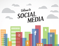 Welcome to Social Media