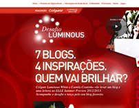 Colgate: Luminous Challenge