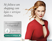 Multiplan: Village Mall Website