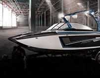 Tige Boats Build Application