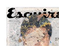 Esquire Media Art Project
