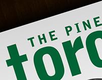 The Pine Torch Magazine