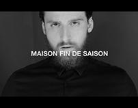SS13. MAISON FIN DE SAISON. FASHION FILM PRET-A-PORTER