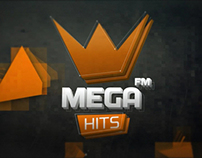 MEGA HITS Idents