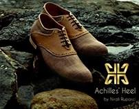 Achilles' Heel Ad campaigns 2012