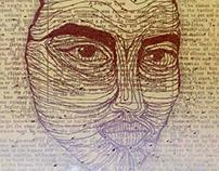 """Disguise"" illustration"