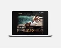 Cuadra Website