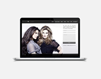 Royal Closet Website