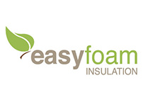 Easy Foam Insulation Logo