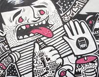 MK Paint Jam 2012
