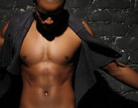 Jay Ellis (MTV Hired) - Slickforce Shoot