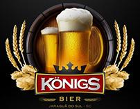 Königs Bier