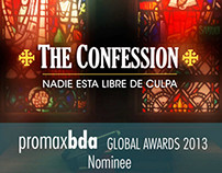 The confession_SERIE WEB AXN