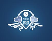 CASE: NOKIA NAVI quest