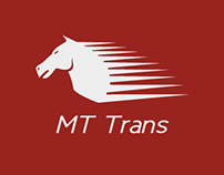 Corporate identity of MT Trans