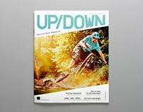 Up/Down Mountainbike Magazine / #3 2012