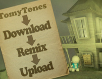 TomyTones Enjoy - Remix - Participate