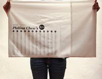 TwentyTen Pillow Calendar