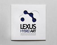 Lexus Hybrid Art 2012