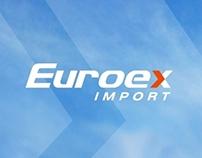 Euroex import