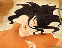 Illustrations 2010 - Whispers in Thy Ear