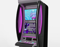Video Lottery Terminal