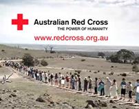 Australian Red Cross Brand TVC