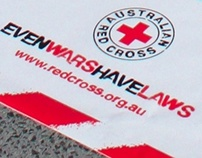 Red Cross: Even Wars Have Laws