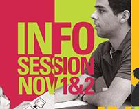 Da Vinci Center Info Session