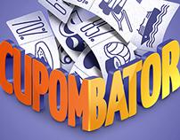Cupombator