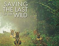 Saving the Last of the Wild Invitation