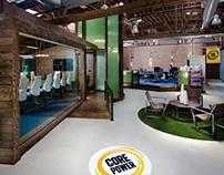 Honey Milk-Core Power Architect: Box Studios