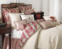 Montpelier Bedding Design