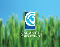 Caranci Consulting Branding