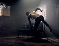 "Y'akoto ""Tamba"" Music Video"