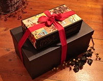 CHRISTMAS GIFTS - COFFRETS DE NATAL