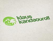 Logo Klaus Kandaouroff