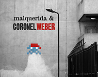 Coronel Weber