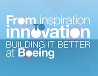 Milestones in Innovation