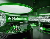 Heineken Klub
