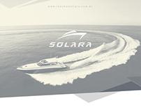 Lanchas Solara