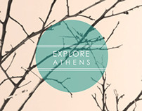 explore athens