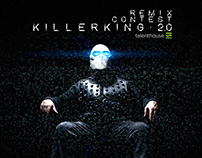 WASA3I | KillerKing 2.0 Remix Contest